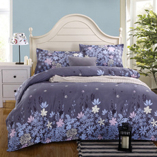 bedroomdecor, pastoral, Home & Living, Bedding