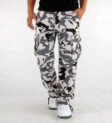 menscargopant, Fashion, Army, Clothing