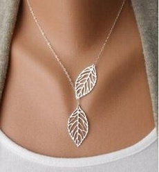 leaf, Jewelry, Gifts, gold