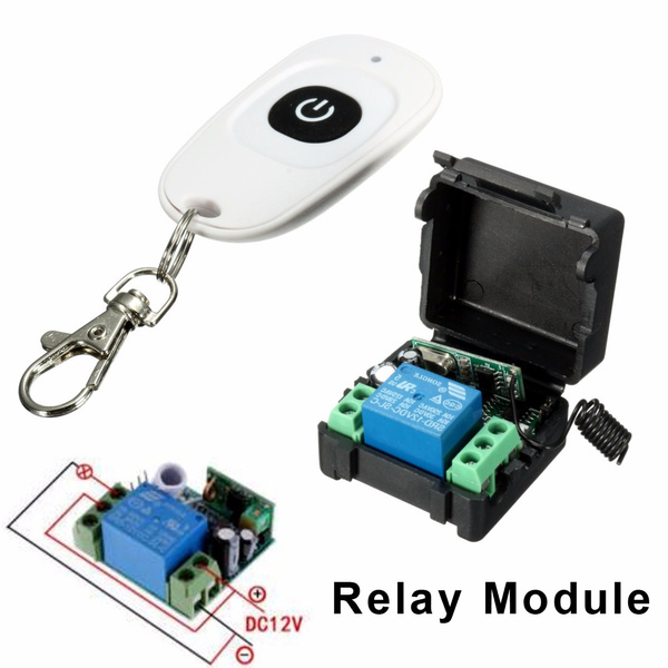 relaymodule, Remote, Relays, Consumer Electronics