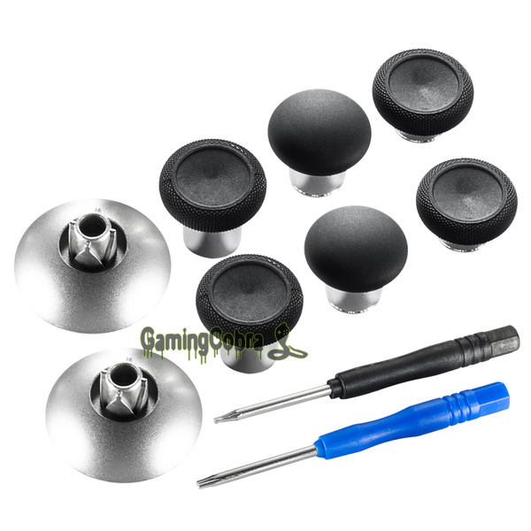 xboxonecontrollerreplacementpart, xboxonecontrollercustommod, elitethumbstickgripmod, Video Games