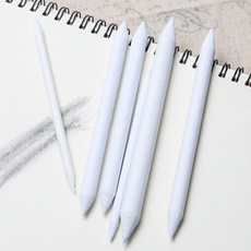 Pastels, sketchtortillon, art, Art Supplies
