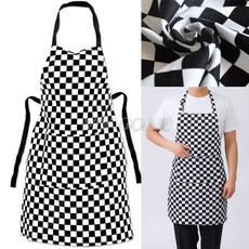 kitchenapronwithfrontpocket, apron, Kitchen & Dining, geometricapron