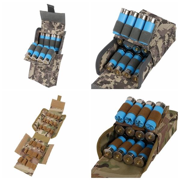 magazinepouche, Hunting, Shotgun, Tactical