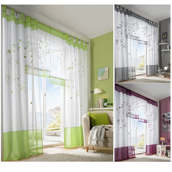 windowdecor, windowscreen, Garden, Home & Living