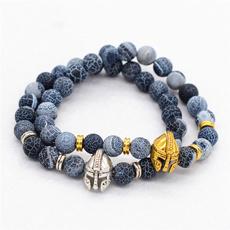 golden, Bead, Yoga, Jewelry