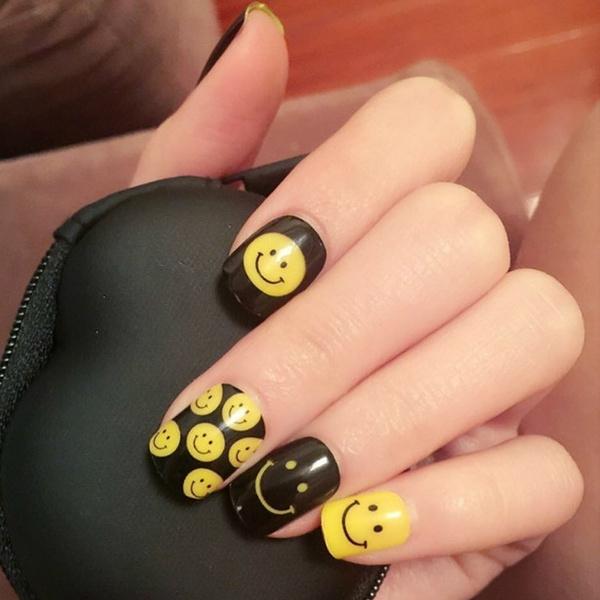 Manicure & Pedicure, frenchnail, Beauty, Fake Nails