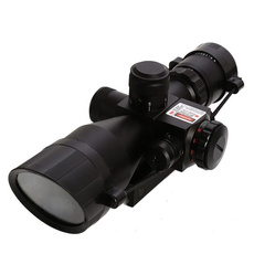 riflescopesight, 2510x40riflescope, Laser, Mount