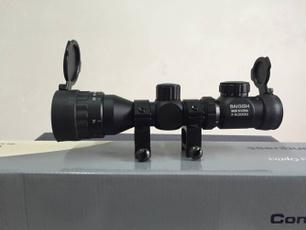 riflescopesight, airsoft', Hunting, 26x28riflescope