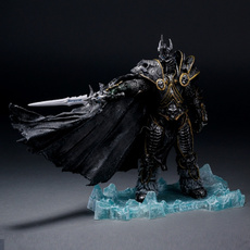King, Toy, figure, doll