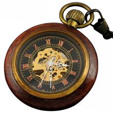 Antique, Wood, woodpocketwatch, steampunkwatch