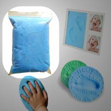 Fashion, Clay, handprint, toysampgame
