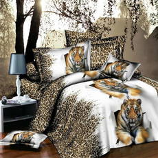 decoration, Sheets, bedclothe, quiltcover