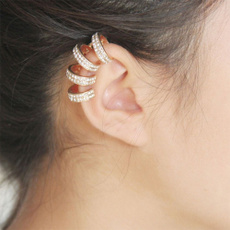 Fashion, Jewelry, Earring, Elegant