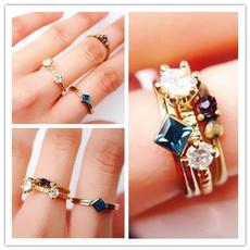 Jewelry Set, Jewelry, Gifts, Crystal