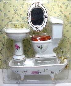 toilet, waterclosetwc, dollhousefurniture, Armario