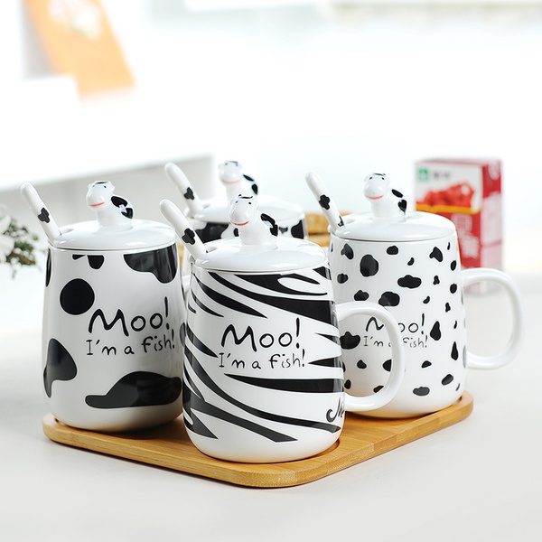 Coffee, Capacity, cow, Gifts