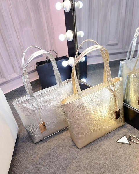 Shoulder Bags, Fashion, Jewelry, Totes