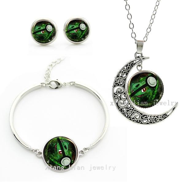 Fashion, Jewelry, Glass, Bracelet