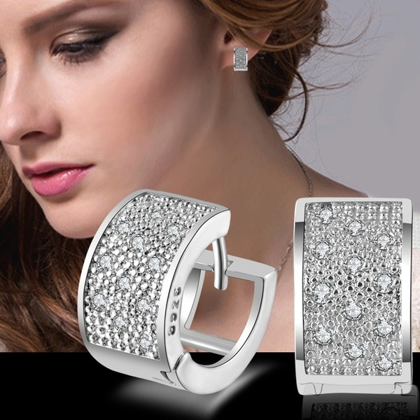 Sterling, Fashion, Gifts, Stud Earring