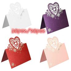 loveheartglassplacecard, Heart, party, Gift Card