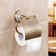 washroom, Antique, toilettissueholder, Bathroom Accessories