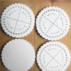 disk, kumihimo, braidingplate, disc