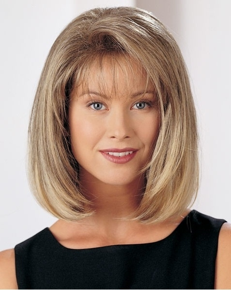 brown, blondebobwig, shortbobwig, synthetic wig