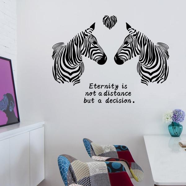 Decor, animalprinting, beauty quotes, Sofas