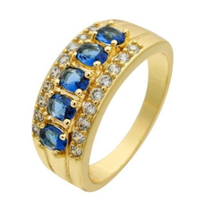 naturalsapphirering, christmasgiftring, wedding ring, whitegemstone