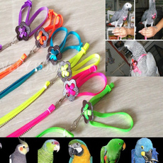 petharnesse, Harness, lightsoftharnes, adjustableparrotbirdharnessleash