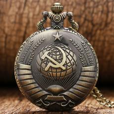 Pocket, Chain Necklace, quartz, Jewelry
