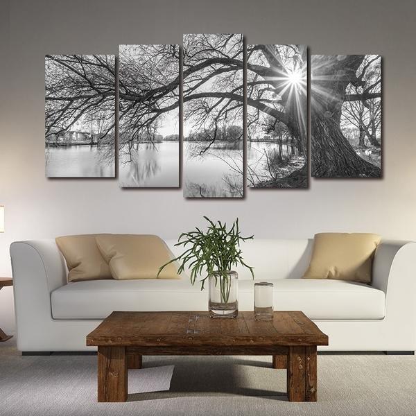 art, canvaspainting, Modern, modernlandscapeartworkdecor