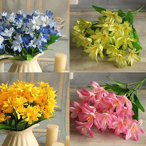 plasticflower, Mini, Decor, Flowers