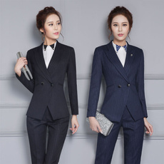 Fashion, women pants suit, pants, blazersampjacket