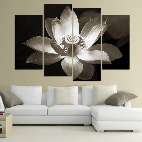 Pictures, art, combination, walldecoration