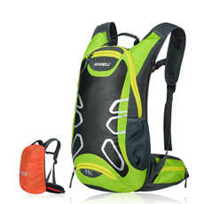 travel backpack, water, Bicycle, Cycling