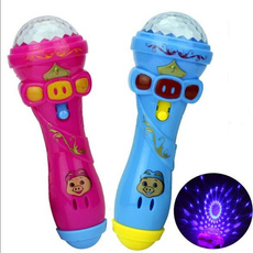 Funny, Microphone, Toy, toymicrophone