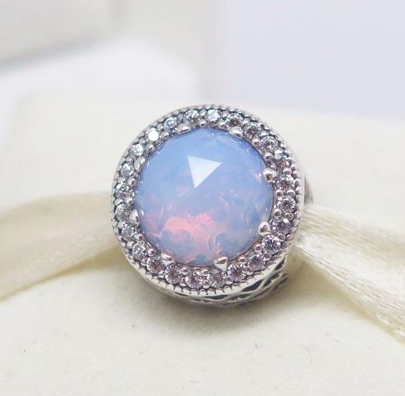 charmsforbracelet, pink, charms for pandora bracelets, sterling silver
