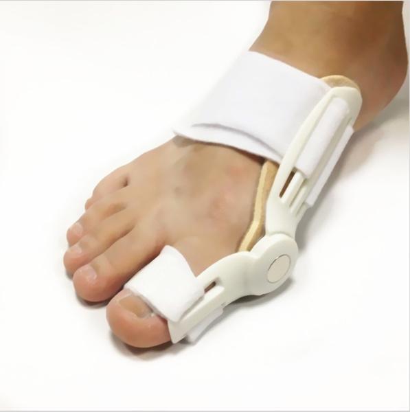 hallux, toeseparator, Protection, High Heel