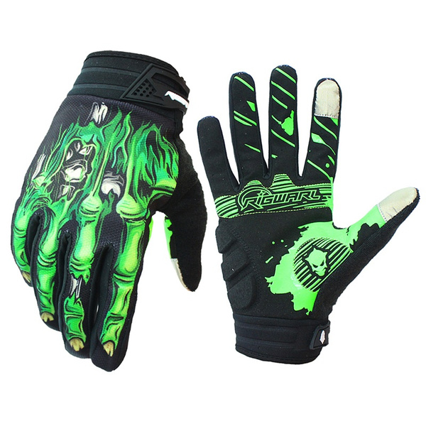 Touch Screen, Skeleton, sportsglove, cyclingglove