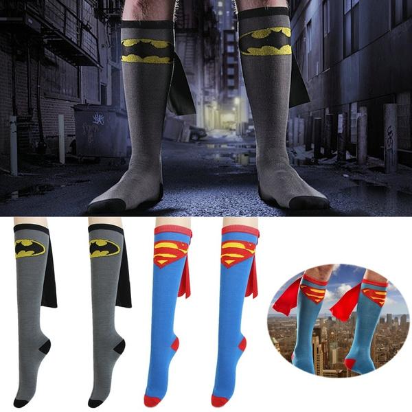 funnysocksformen, womens stockings, Cosplay, kneehighsock