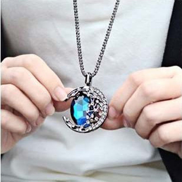 Fashion, Star, Jewelry, Chain