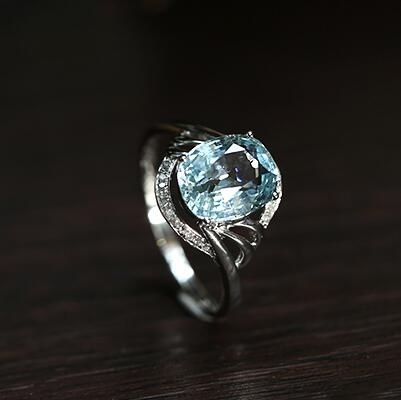Sterling, Jewelry, Engagement Ring, sterling silver