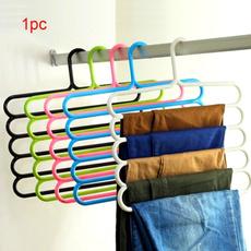 Fashion, multifunctionalhanger, clotheshook, pantsclosethanger