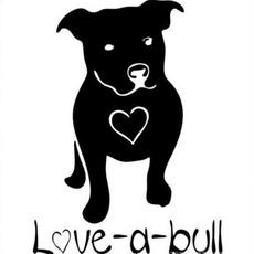 frenchbulldogsticker, Car Sticker, Love, Waterproof