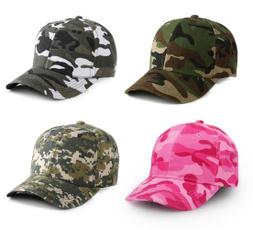 Fashion, Baseball, Hunting, Army