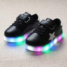 noslippingshoe, ledflashlightshoe, Sneakers, led