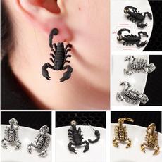 Punk jewelry, earrings jewelry, Jewelry, Stud Earring