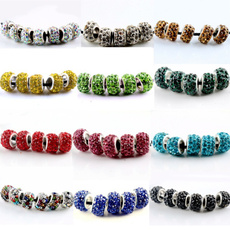 beadsforjewelrymaking, beadsforbracelet, crystalbead, loosebeadsformaking